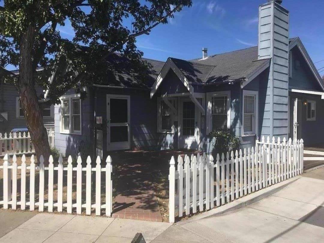 Photo of 501 Willow St  San Jose  CA