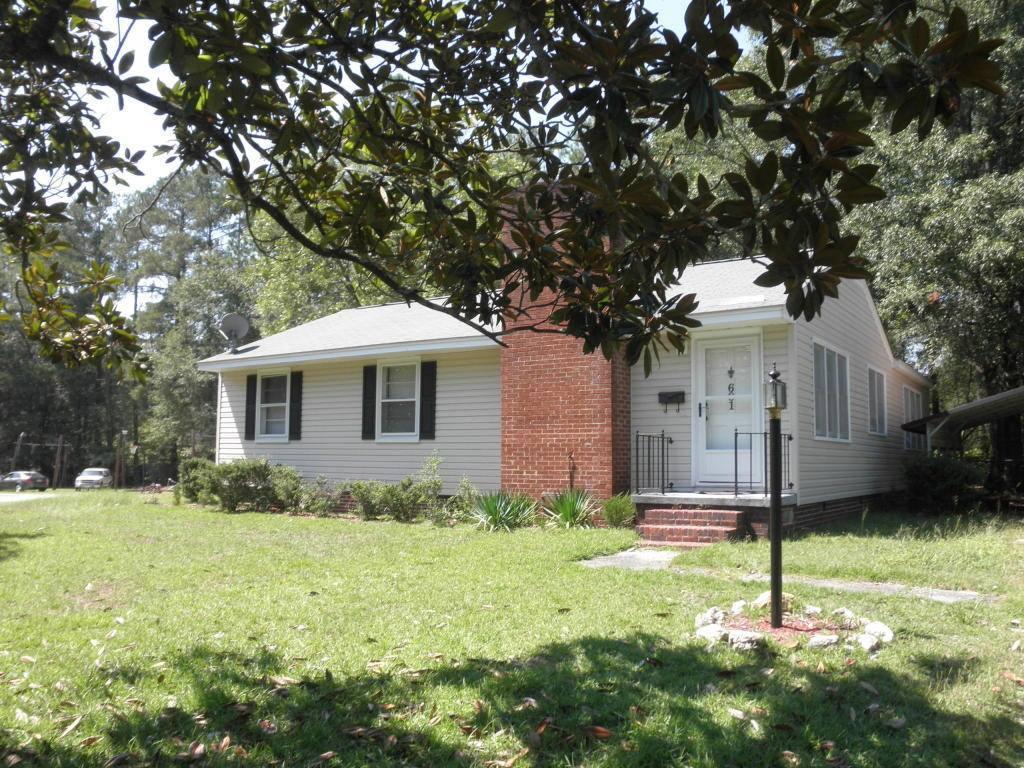 Photo of 601 Deweese Avenue  Rockingham  NC