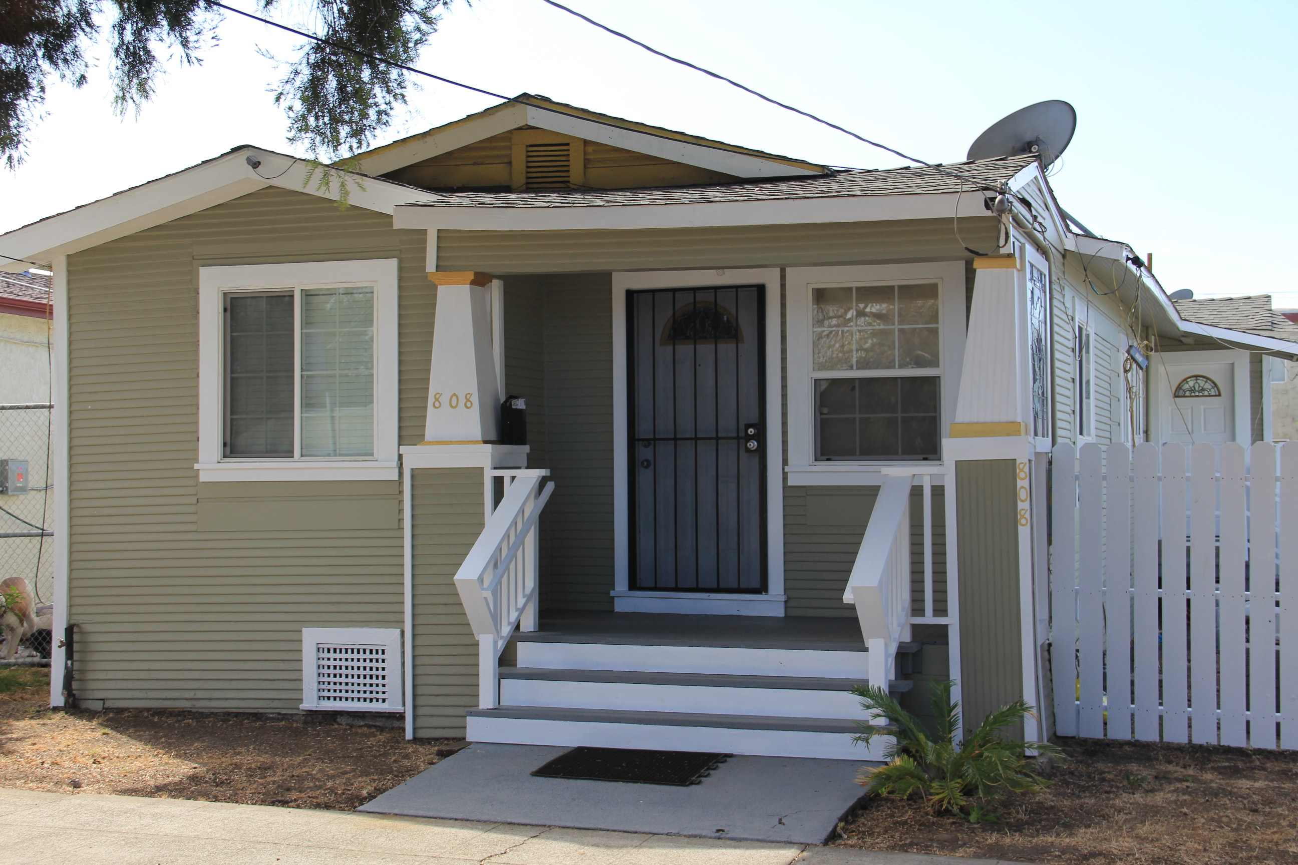 Photo of 808 Alamo Drive  Richmond  CA