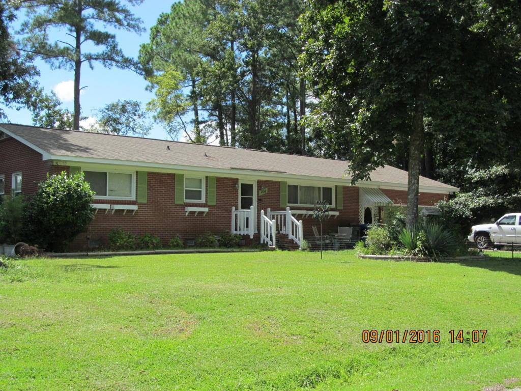 204 W Sherwood Dr, Havelock, NC 28532
