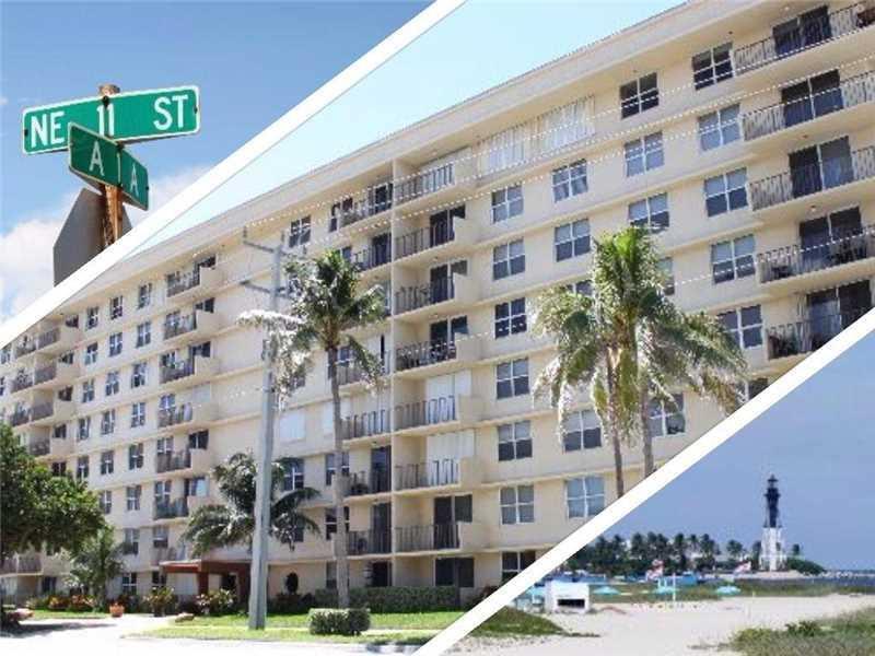 Photo of 1009 N Ocean Blvd  306  Pompano Beach  FL