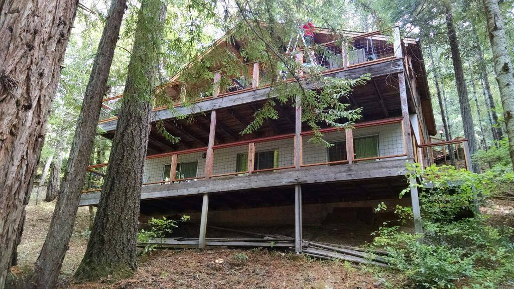 Photo of 24334 Birch Drive  Willits  CA
