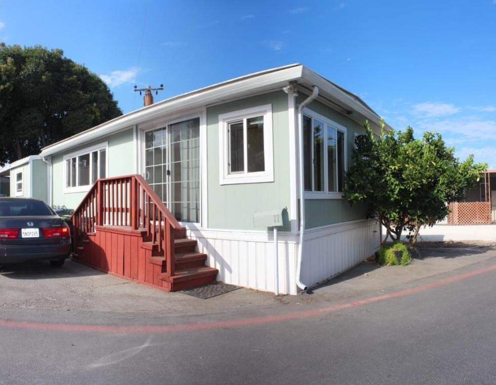 Monterey RD 77