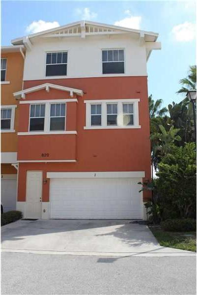 Photo of 820 Millbrae Ct  1  West Palm Beach  FL