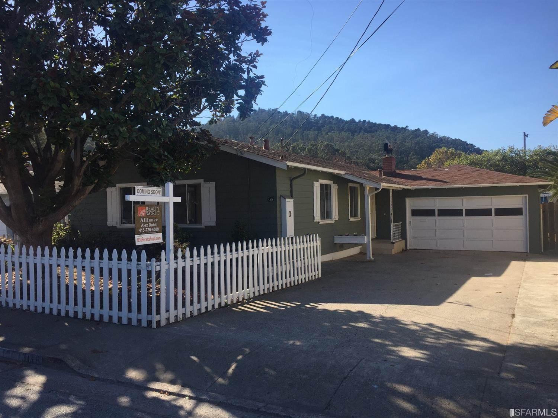 1336 Peralta Rd, Pacifica, CA 94044