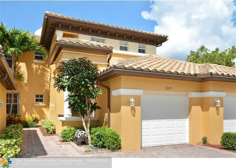 Photo of 8309 NW 128th Ln  Parkland  FL