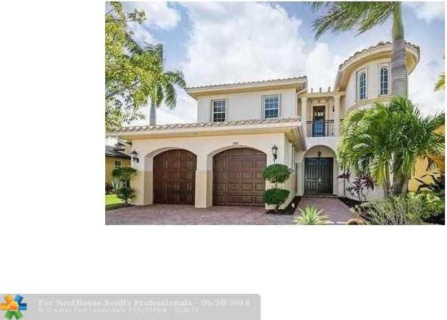 Photo of 8235 NW 105th Ln  Parkland  FL