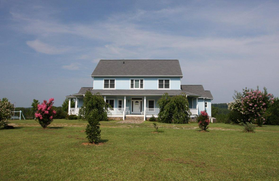 Photo of 138 Afj Ranch Road  Ellerbe  NC