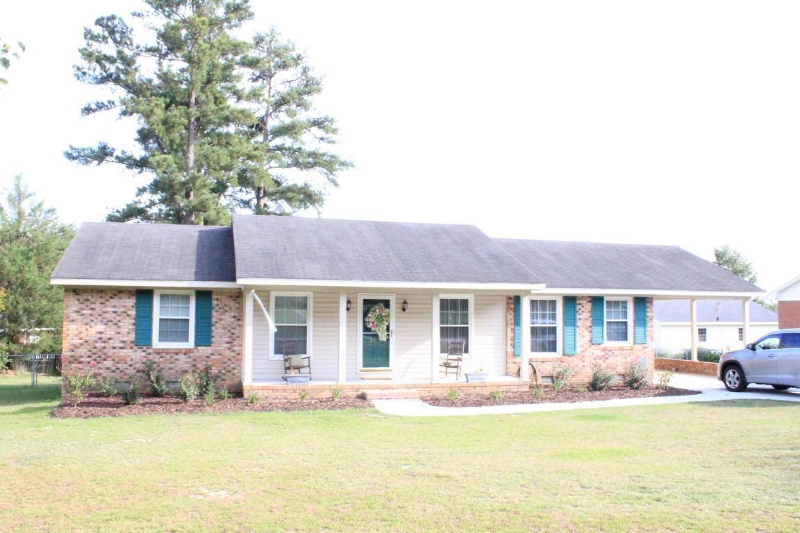 Photo of 109 Phillips Circle  Rockingham  NC