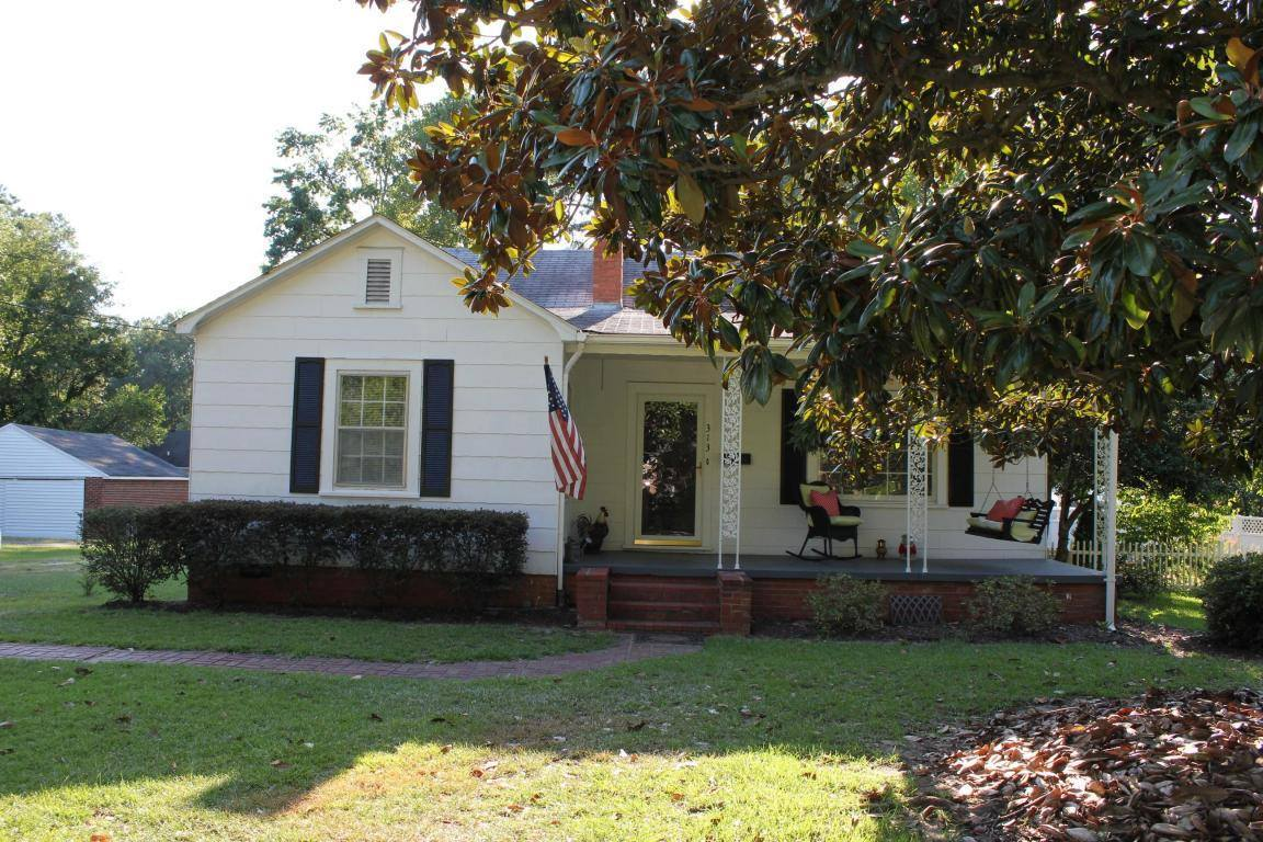 Photo of 313 Louise Avenue  Rockingham  NC