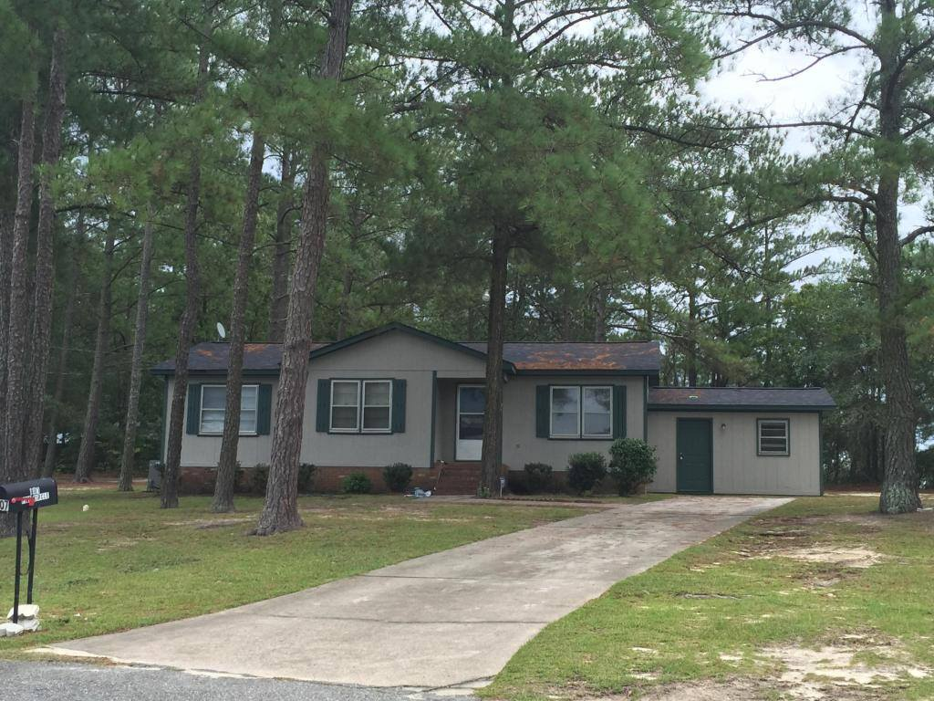 Photo of 107 Pine Circle  Rockingham  NC