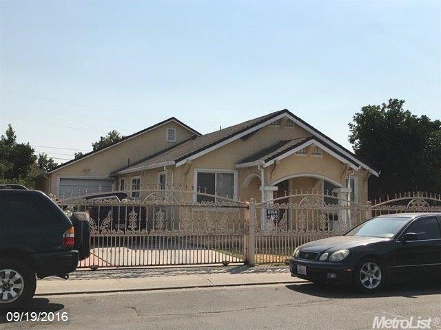 Photo of 326 West 6th Street  Stockton  CA