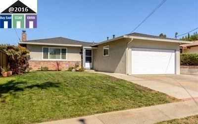Photo of 646 Elizabeth Way  Hayward  CA