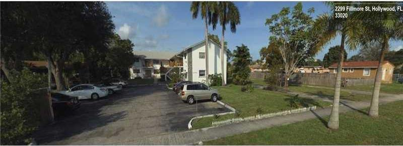 Photo of 2245 Fillmore St  1  Hollywood  FL