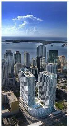 Photo of 1111 Sw 1st Ave  1718-N  Miami  FL