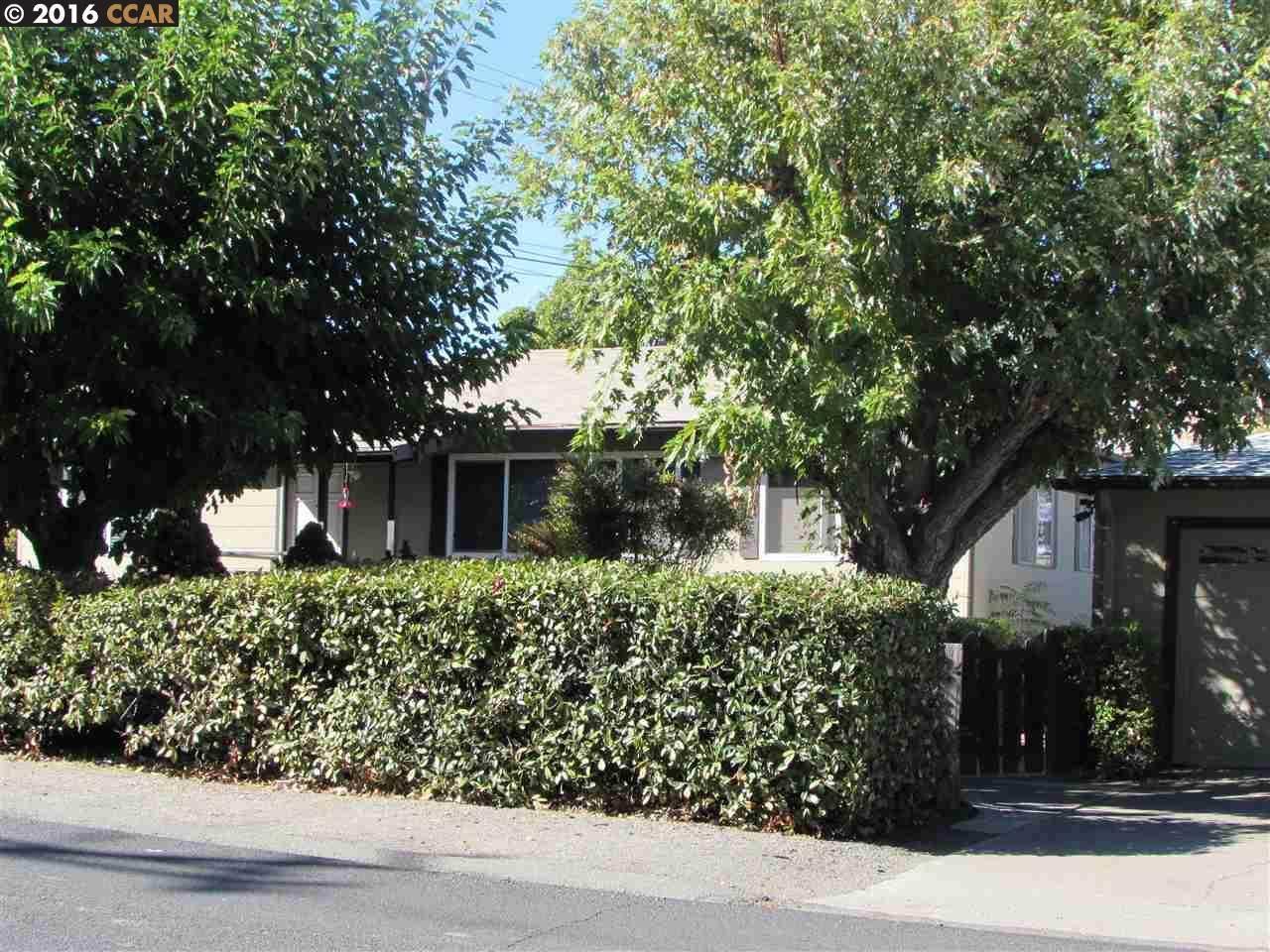 Photo of 811 Shell Ave  Martinez  CA