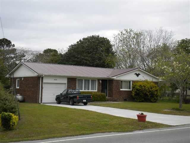 Photo of 406 Old Hammock Road  Swansboro  NC