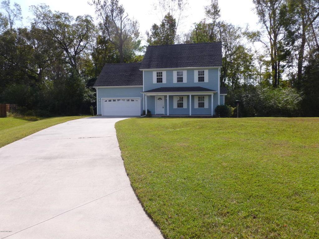 Photo of 122 Orkney Drive  Jacksonville  NC