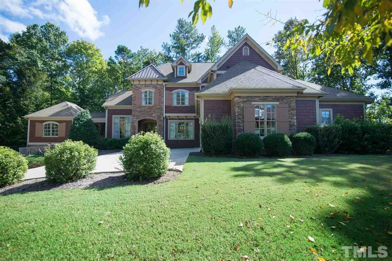 7300 Dunsany Ct, Wake Forest, NC 27587