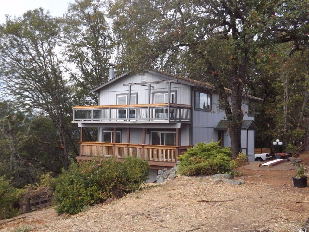 Photo of 3850 Road B  Redwood Valley  CA