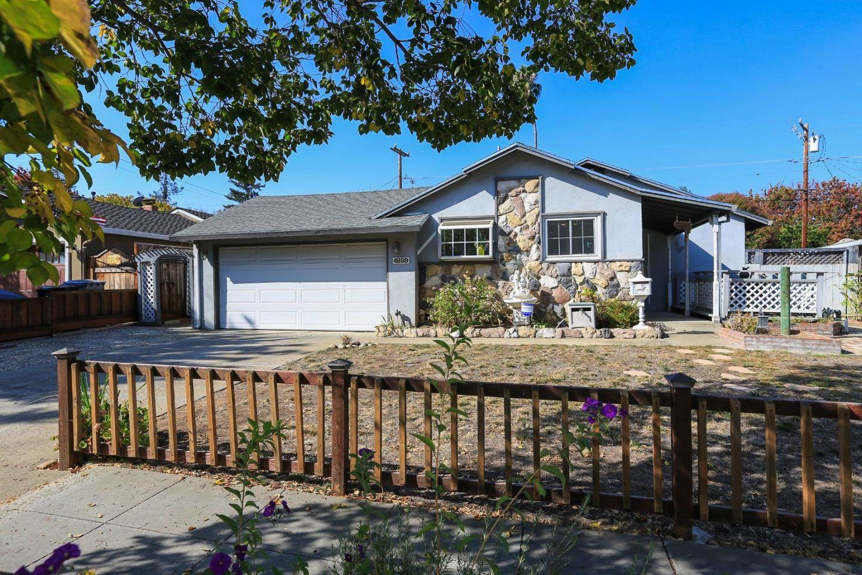Photo of 4889 Kingbrook Dr  San Jose  CA