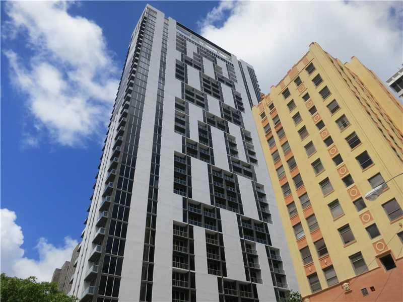 Photo of 151 SE 1 ST Unit  3305  Miami  FL