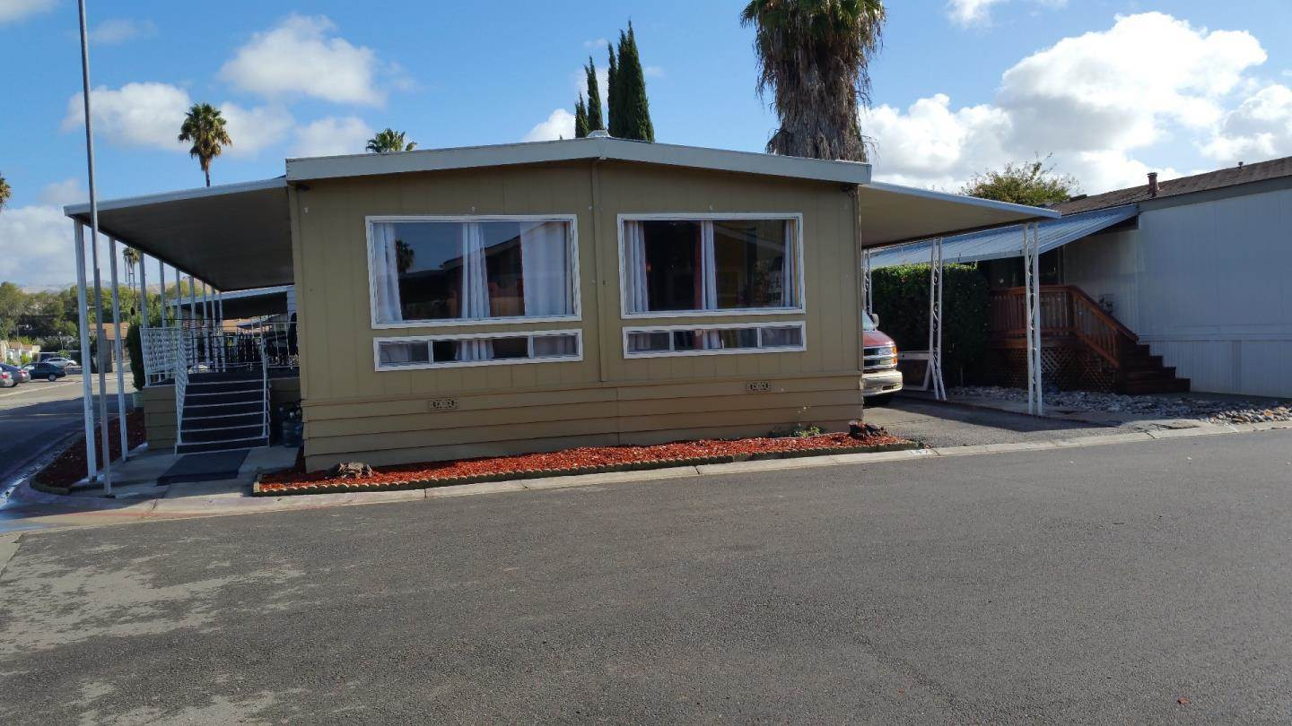 Photo of 200 ford road 147  San Jose  CA