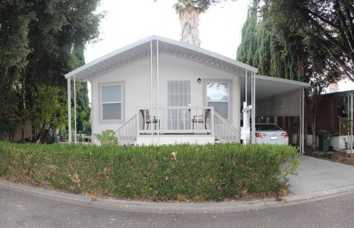 Photo of 2151 Oakland RD 422  San Jose  CA