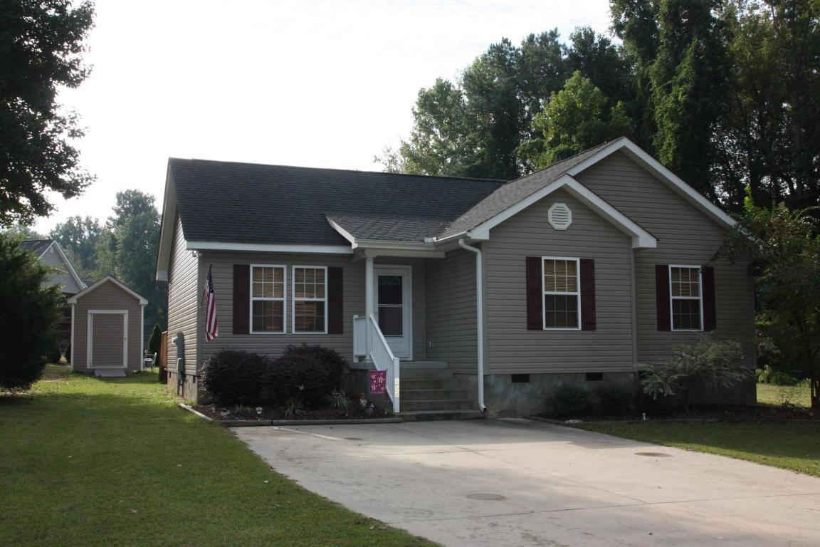 Photo of 1028 Richmond Rd  Rockingham  NC