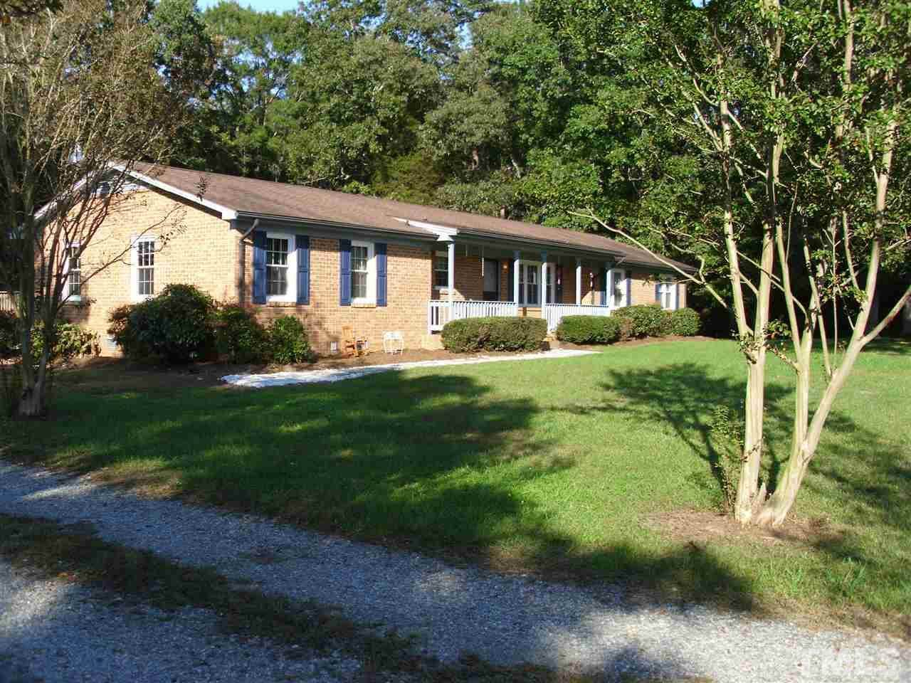 Photo of 4556 Bonlee Bennett Road  Bear Creek  NC