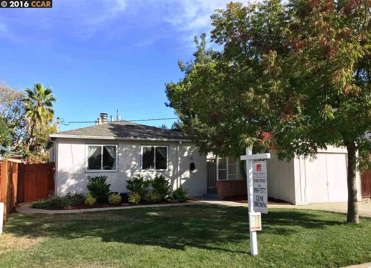 458 Rincon Ave, Livermore, CA 94551