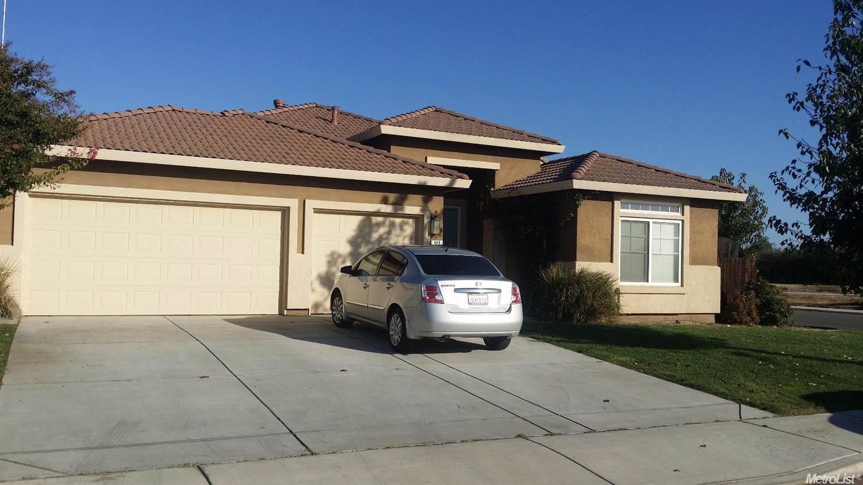 Photo of 448 Aldrich Avenue  Livingston  CA