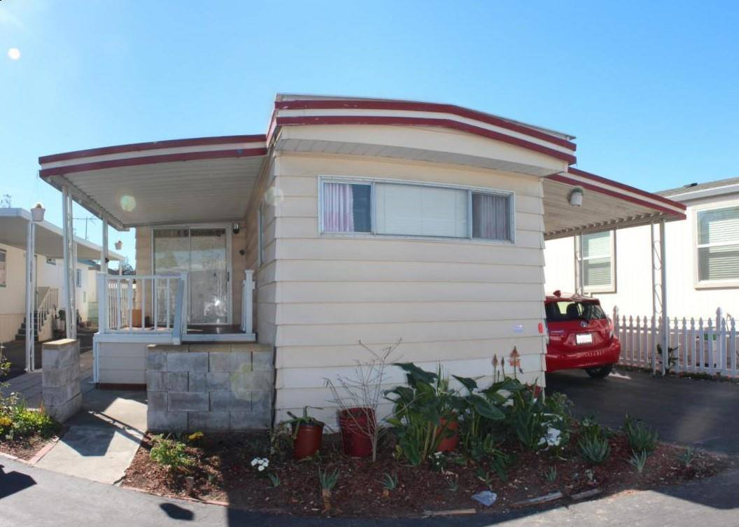 Photo of 1350 Oakland RD 118  San Jose  CA