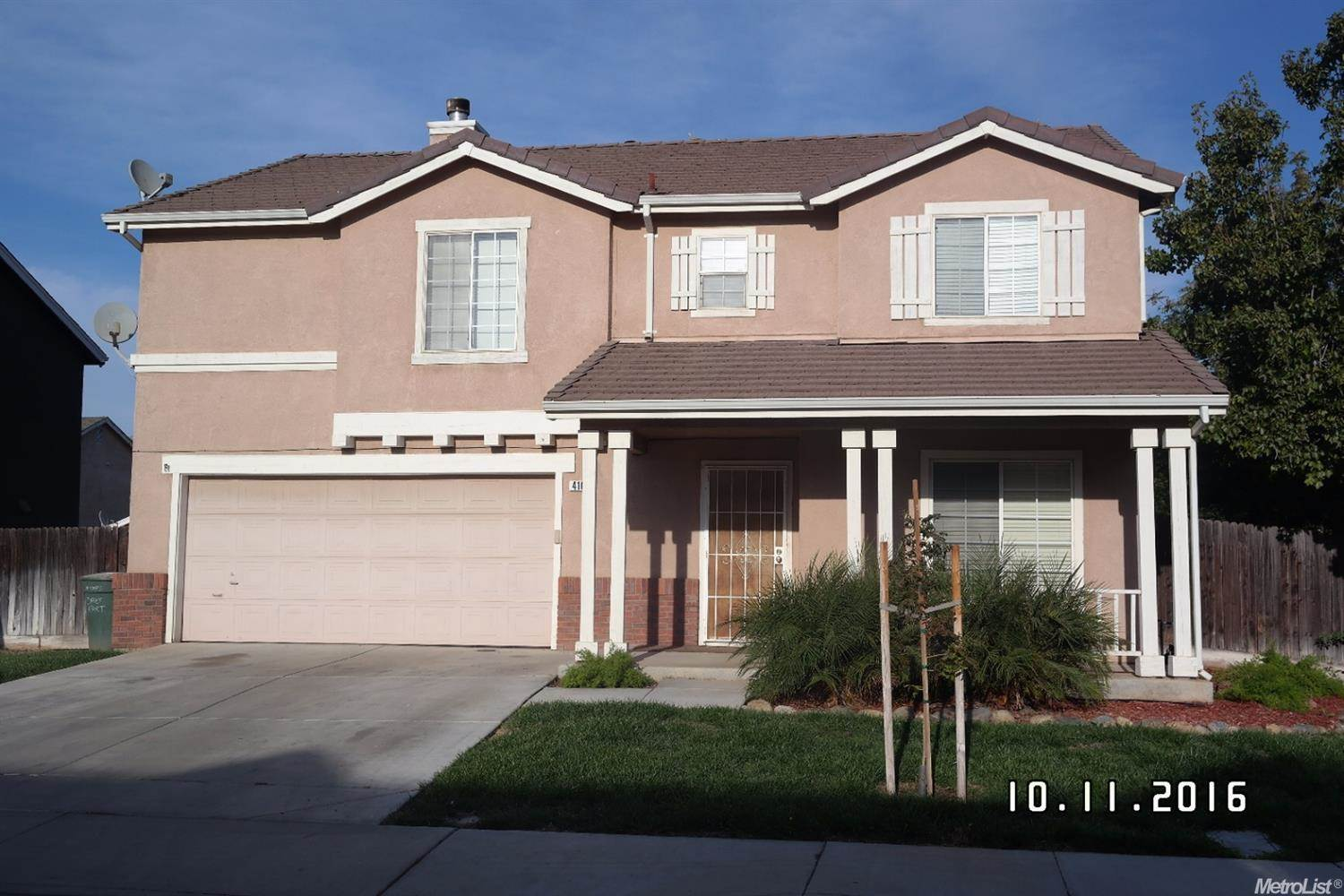 Photo of 416 Sanderling Drive  Patterson  CA