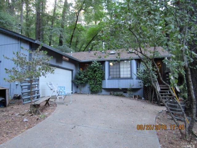 Photo of 16481 Schwartz Road  Cobb  CA