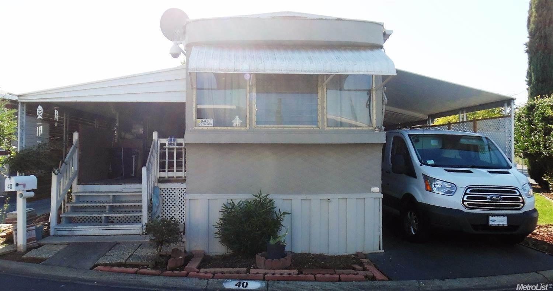 Photo of 40 Sunbeam Way  Rancho Cordova  CA