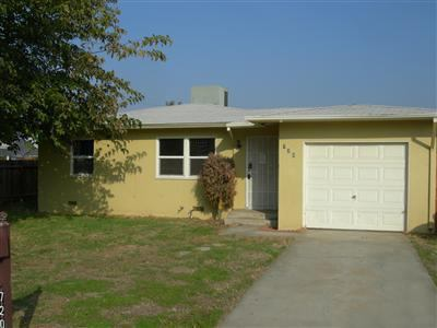 Photo of 720 E Elm St  Hanford  CA
