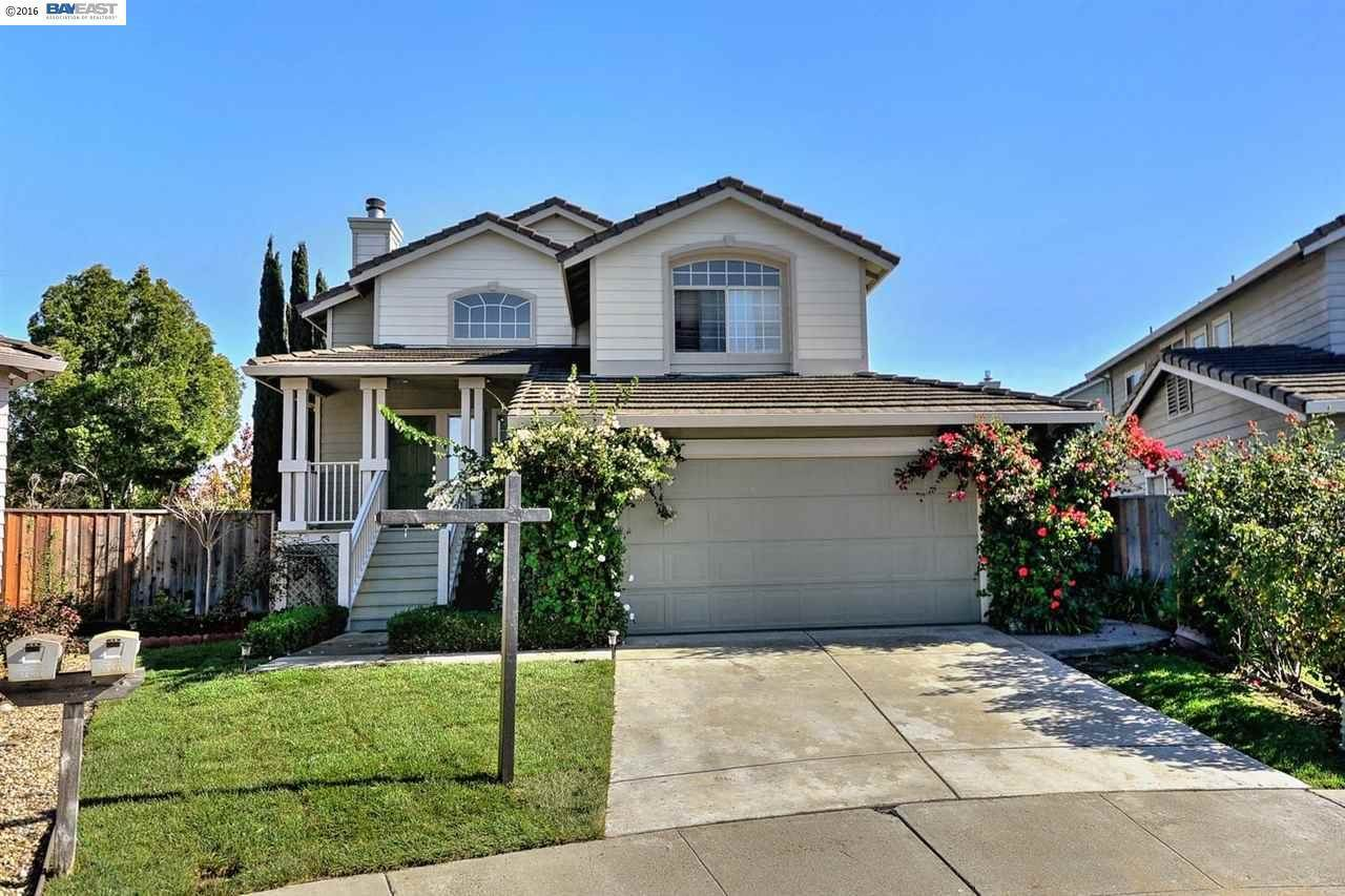 Photo of 5381 Reseda Cir  Fremont  CA