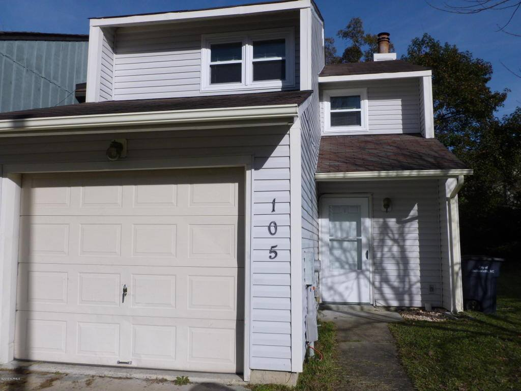 Photo of 105 North Onsville Place  Jacksonville  NC