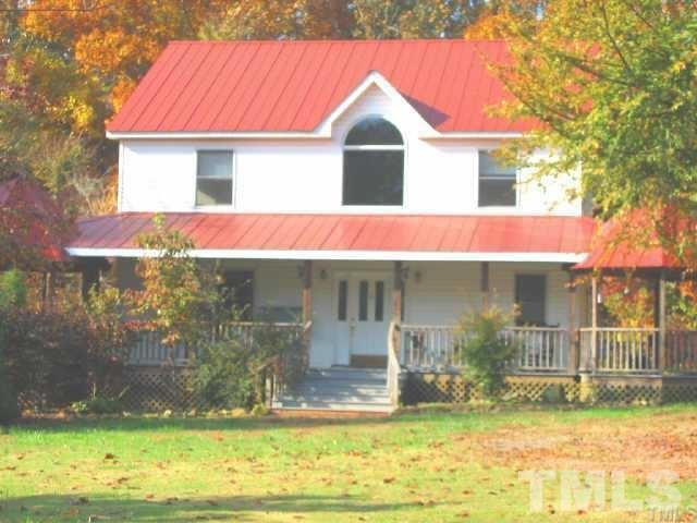 Photo of 430 Lower Thrift Road  New Hill  NC
