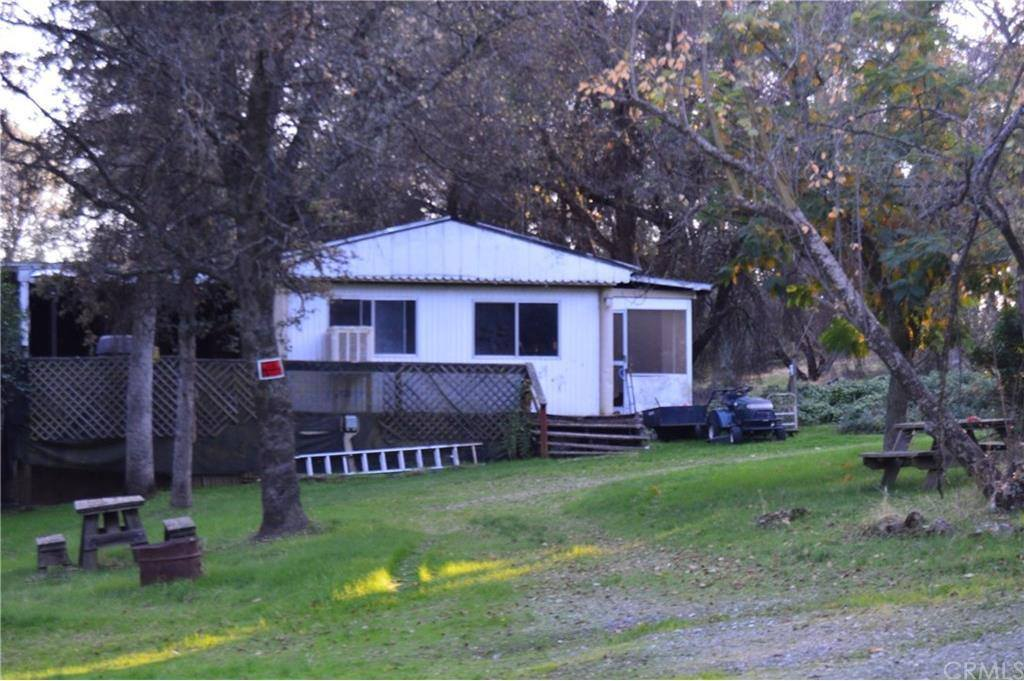 Photo of 4923 Pegleg Road  Mariposa  CA