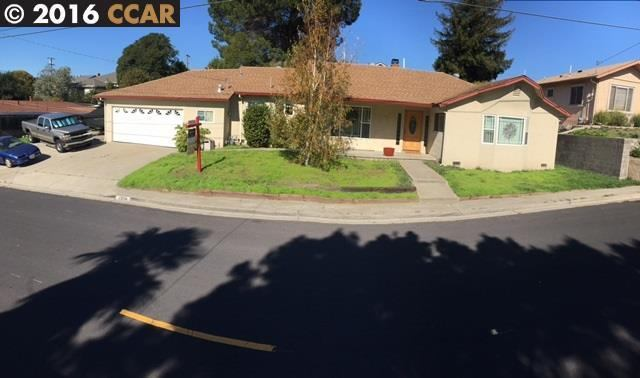1354 7th St, Rodeo, CA 94572