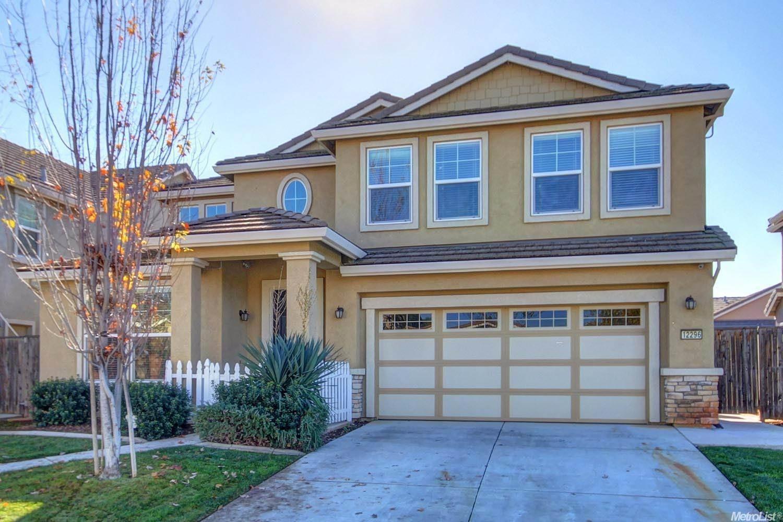 Photo of 12296 Habitat Way  Rancho Cordova  CA