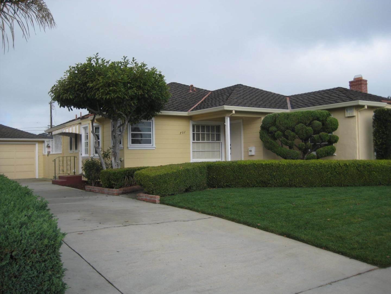 Photo of 751 Washington ST  Watsonville  CA
