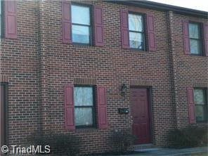 Photo of 207 Worth Street  Mount Airy  NC