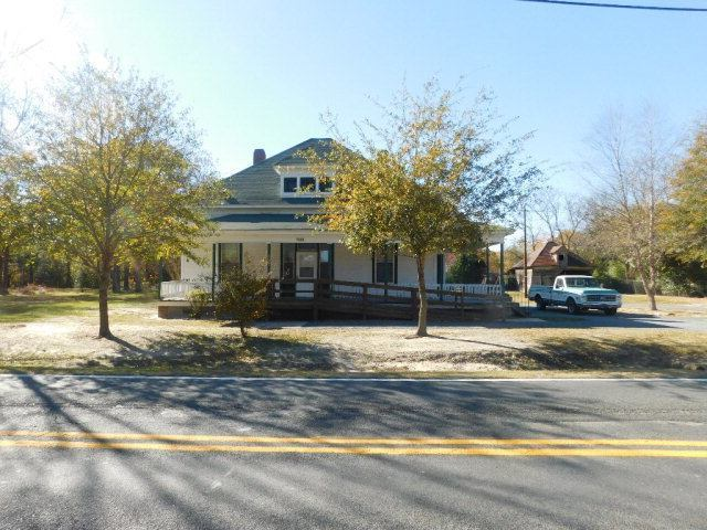 Photo of 7800 Hasty Rd  Laurinburg  NC