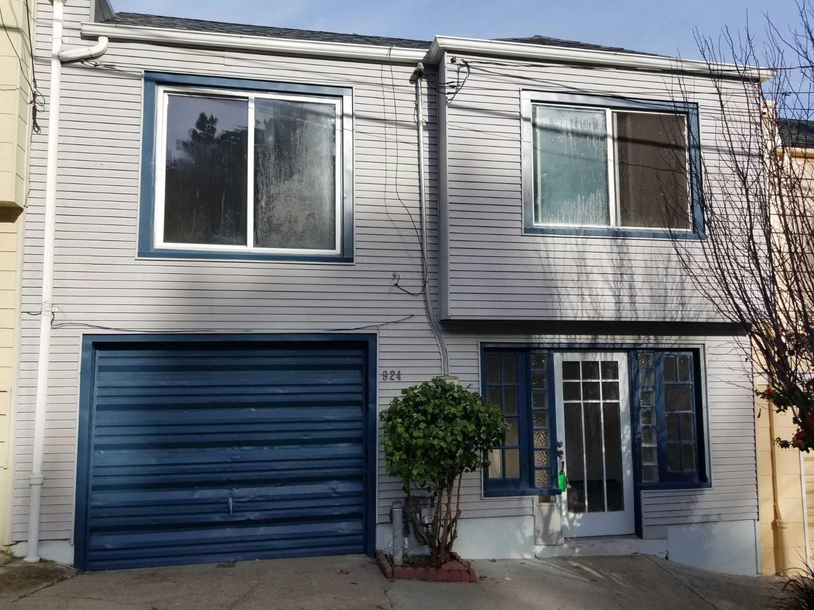 Photo of 924 Dwight St  San Francisco  CA