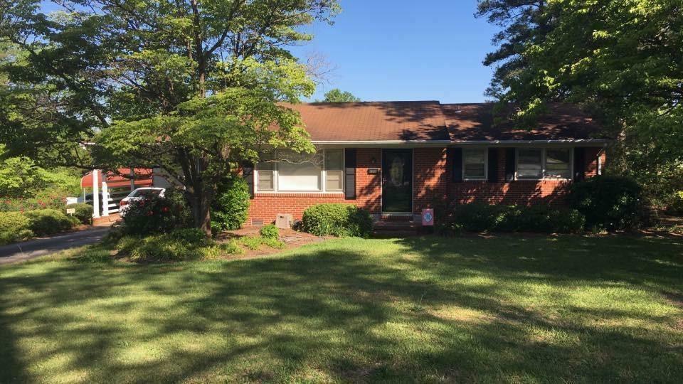Photo of 801 Walnut Lane  Rockingham  NC