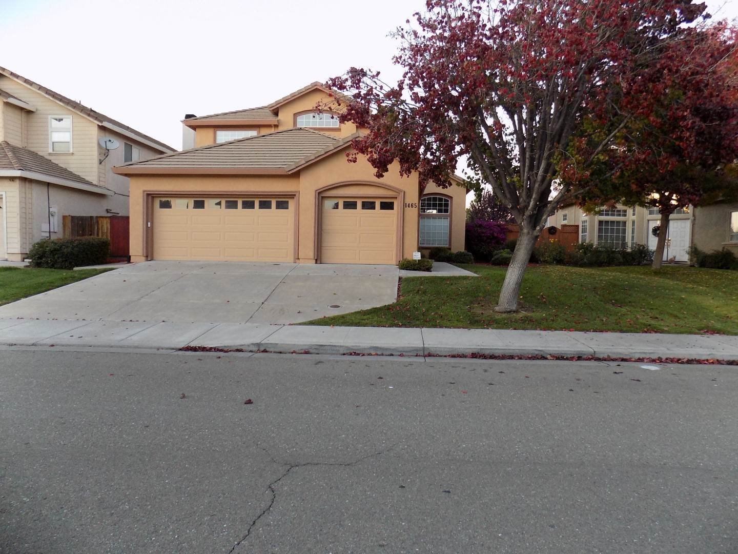 Photo of 1465 Yorkshire Loop  Tracy  CA
