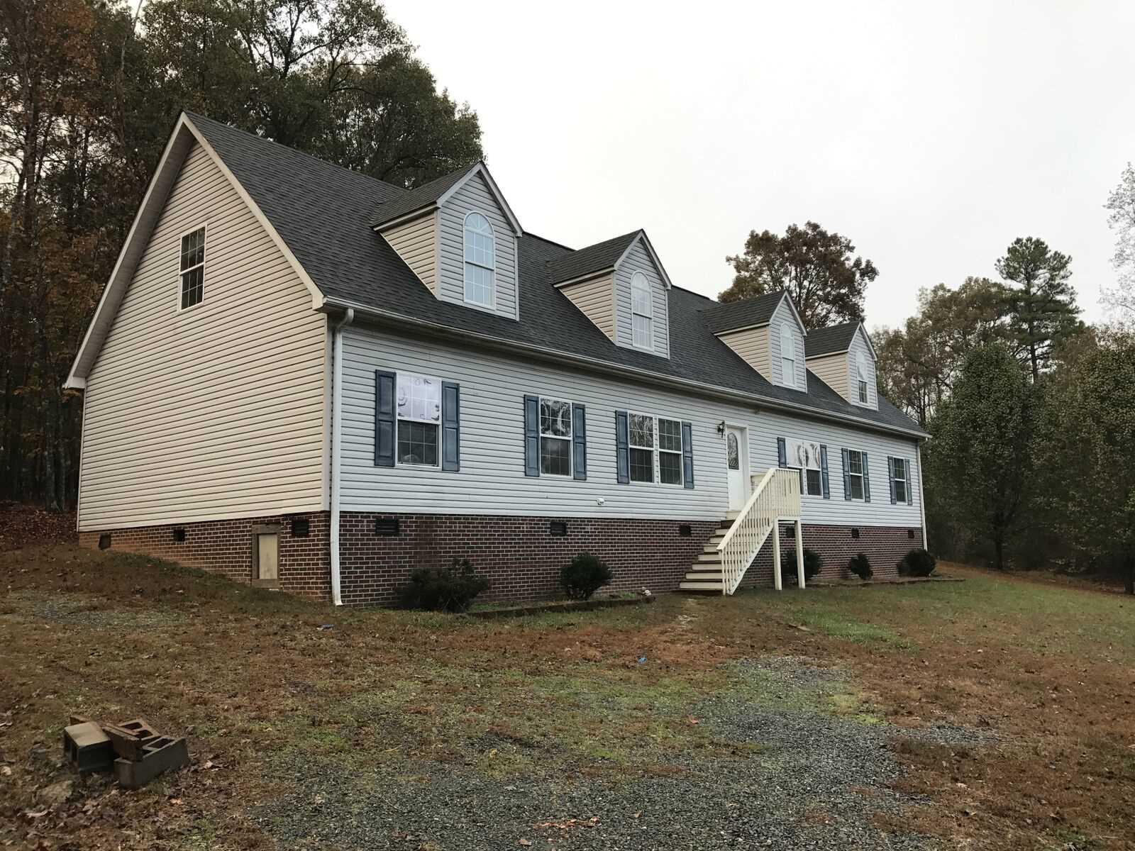 Photo of 161 Carroll Farm Road  Pittsboro  NC